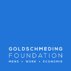 Logo Goldschmeding Foundation